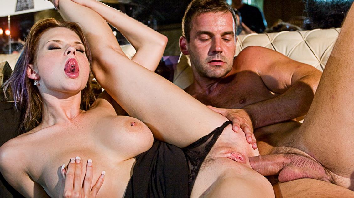 Секс Без Актеров