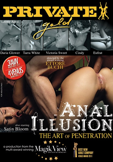 Anal Illusion-Private Movie