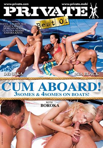 Cum Aboard!