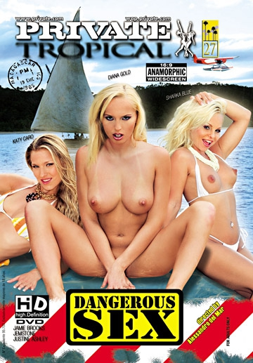 Dangerous Sex-Private Movie