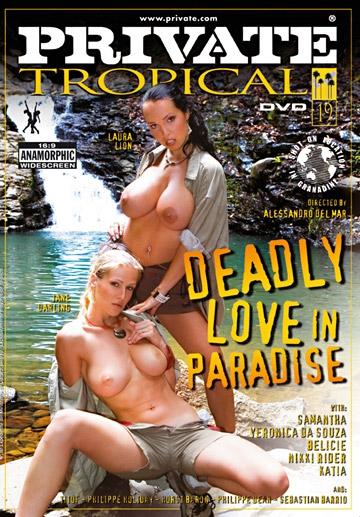 paradise porno