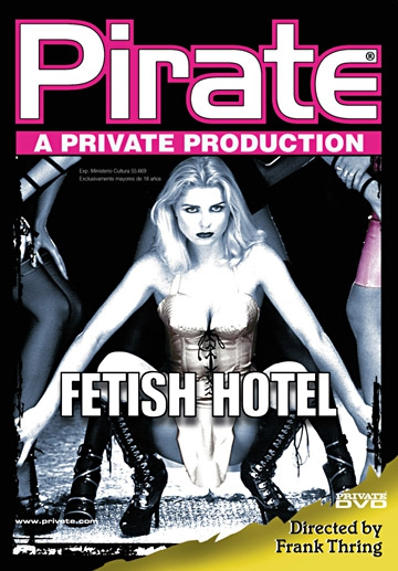 Fetish Hotel-Private Movie