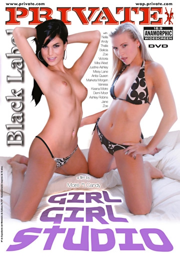 Girl Girl Studio-Private Movie