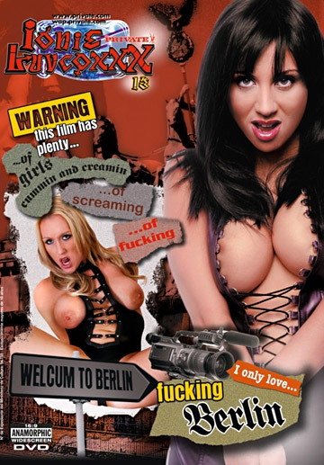 I Only Love Fucking Berlin-Private Movie