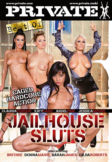 Jailhouse Sluts-Private Movie