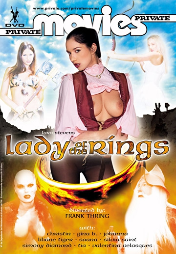 Lady Of The Rings-Private Movie