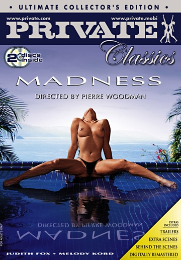 Madness (New Edition)-Private Movie