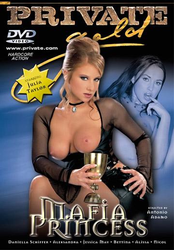Mafia Princess-Private Movie