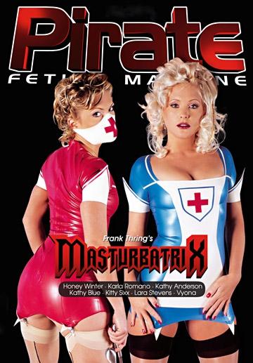 Masturbatrix-Private Movie