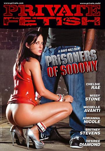 Prisoners of Sodomy-Private Movie