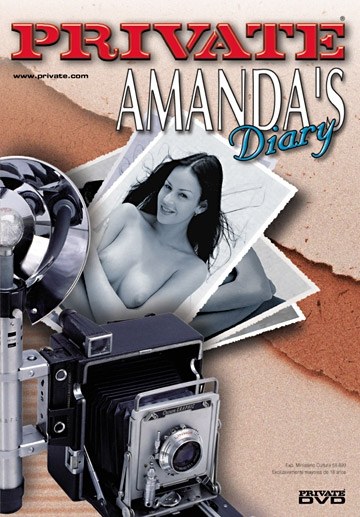Private Amanda's Diary 01-Private Movie