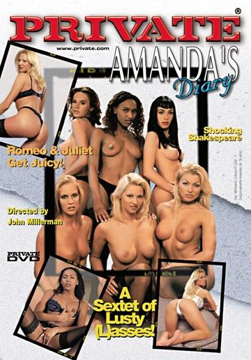 Private Amanda's Diary 05-Private Movie
