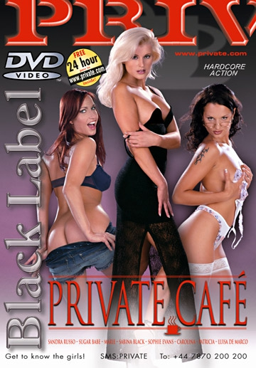 Private Cafe 1-Private Movie