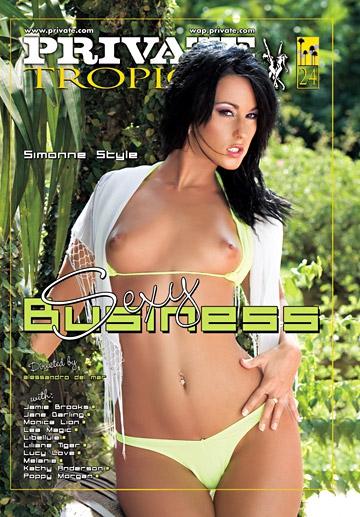 Sexy Business-Private Movie