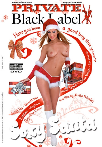 Sexy Santa-Private Movie