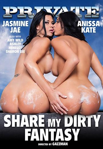 Share my Dirty Fantasy-Private Movie