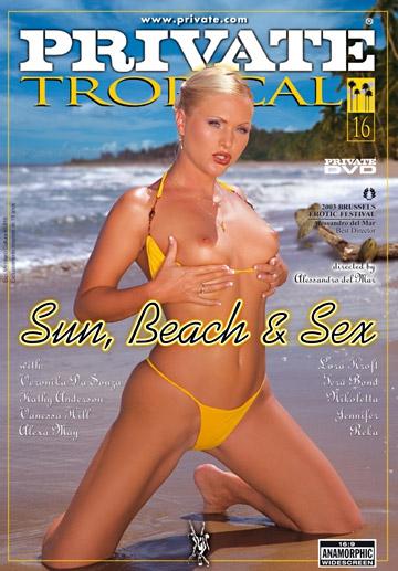 Sun, Beach & Sex