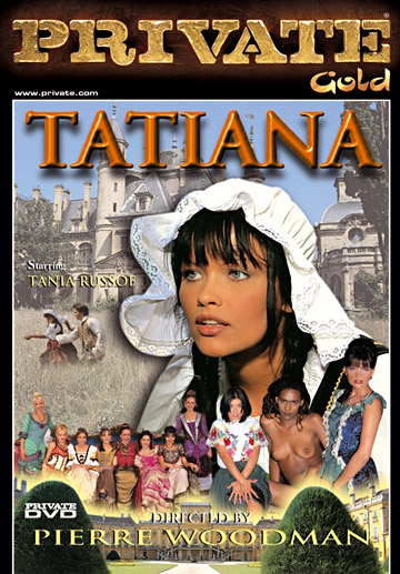 Tatiana-Private Movie