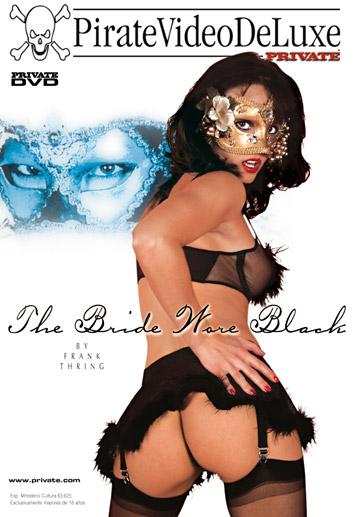 The Bride Wore Black-Private Movie