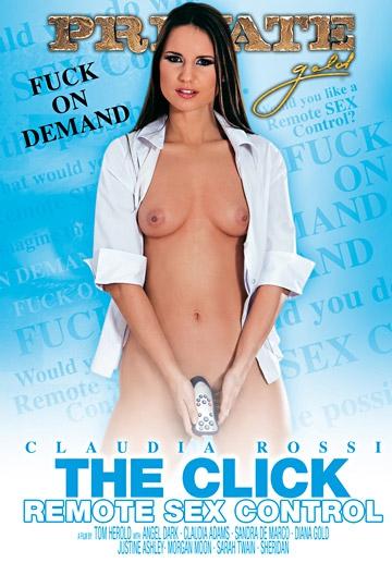 The Click: Remote Sex Control-Private Movie