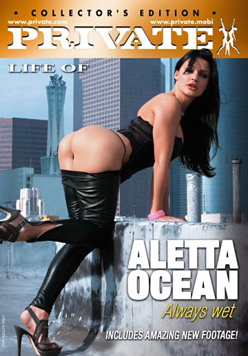 The Private Life Of Aletta Ocean-Private Movie