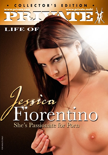 The Private Life of Jessica Fiorentino-Private Movie