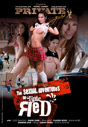 The Sexual Adventures Of Little Red-Private Movie