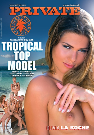 Tropical Top Model-Private Movie