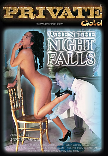 When the Night Falls-Private Movie