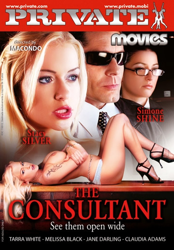 The Consultant-Private Movie