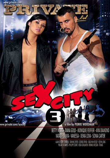 Sex City 3-Private Movie