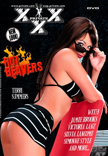 Hot Beavers-Private Movie