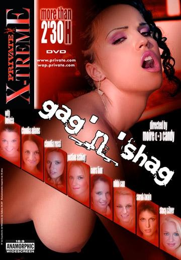 Gag 'n' Shag-Private Movie