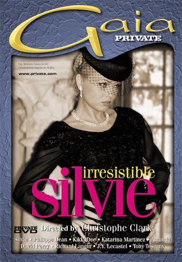 Irresistible Silvie-Private Movie