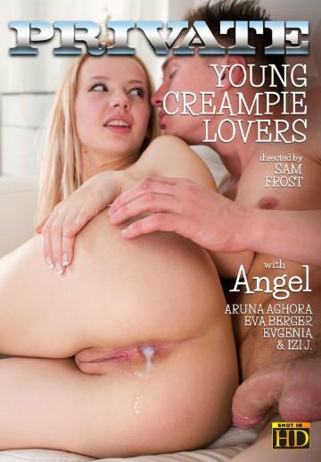 Creampie images porno