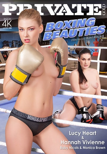 Boxing Beauties-Private Movie