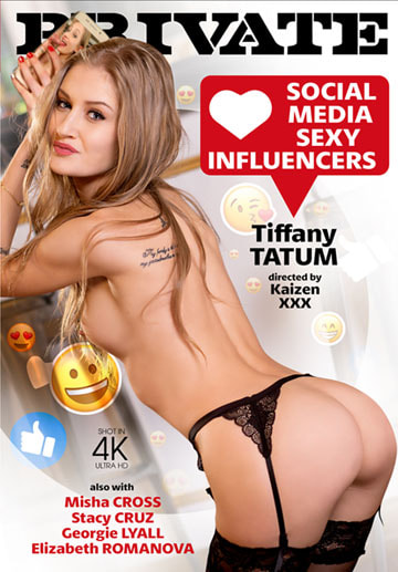 Social Media Sexy Influencers-Private Movie