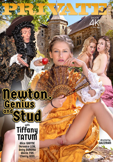 Newton, Genius and Stud-Private Movie