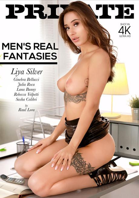 Men's Real Fantasies (2020)