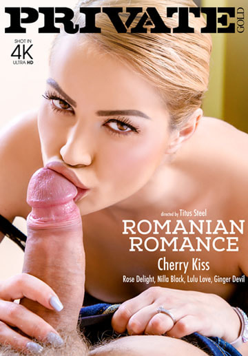Romanian Romance-Private Movie