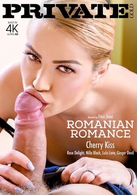 Romanian Romance (2020)