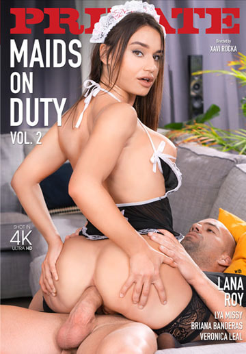 Maids on Duty 2-Private Movie