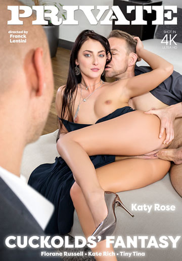 Cuckold's Fantasy-Private Movie