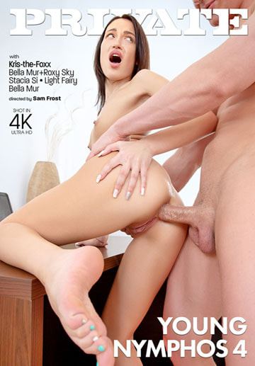 Young Nymphos 4-Private Movie