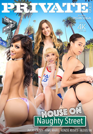 House on Naughty Street-Private Movie