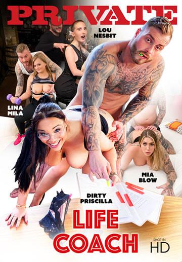 Life Coach-Private Movie