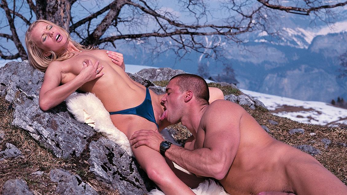 порно фильмы в горах отдых губы были
