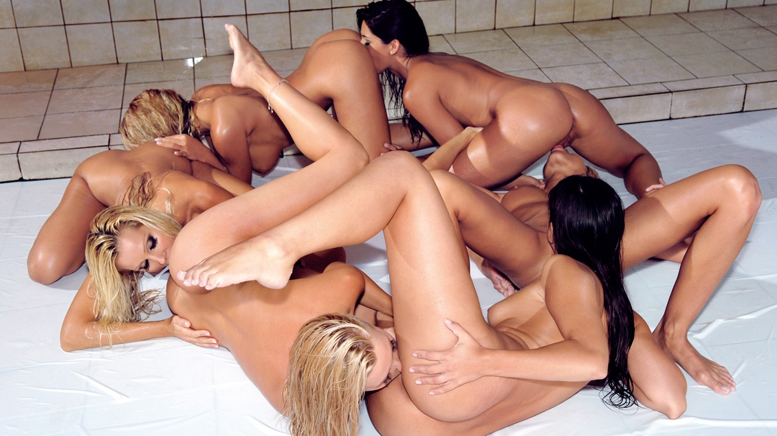 Lesbic sexi masturbatian photo