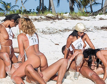 Private HD porn video: A Hardcore Orgy Based around a Sporting Event Featuring Pornstars