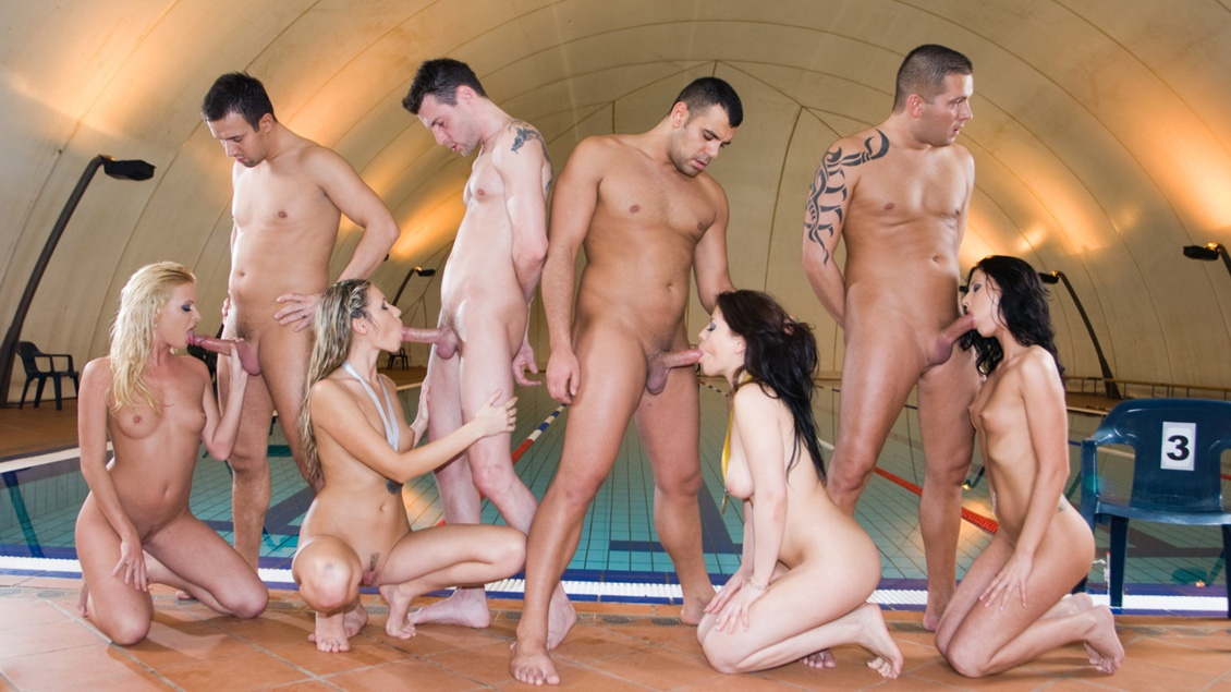 congratulate, what group orgy gangbangs cumshots movies free amusing piece